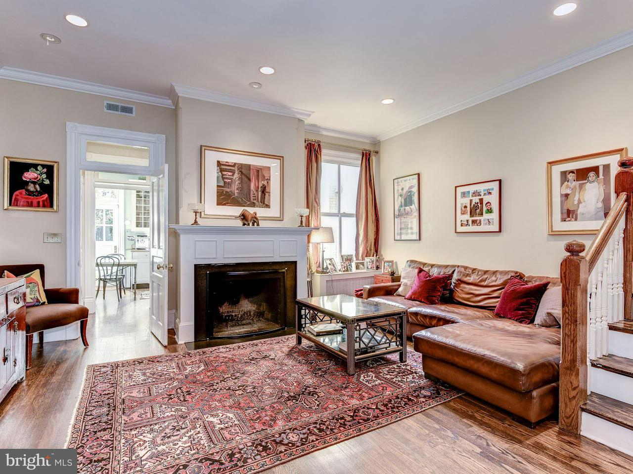 Additional photo for property listing at 3280 N St Nw 3280 N St Nw Washington, District De Columbia 20007 États-Unis