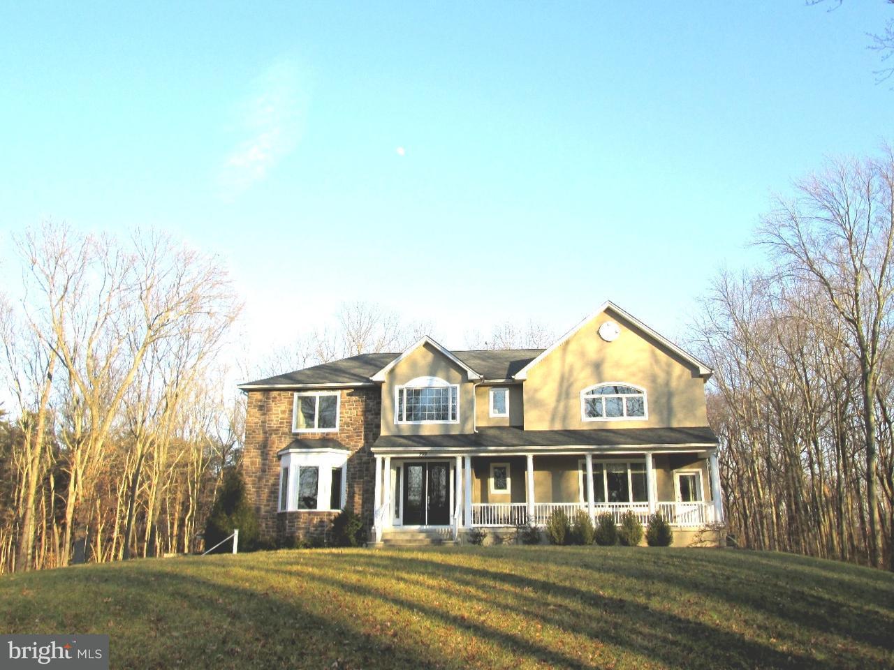 Maison unifamiliale pour l Vente à Address Restricted Mount Laurel, New Jersey 08054 États-Unis