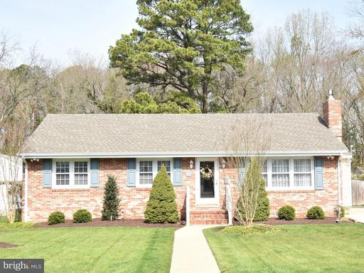 Property for sale at 411 Talbot Ave, Cambridge,  MD 21613