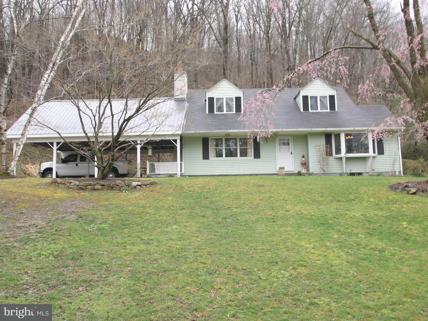 Single Family for Sale at 18 Trellis Drive Mount Union, Pennsylvania 17066 United States