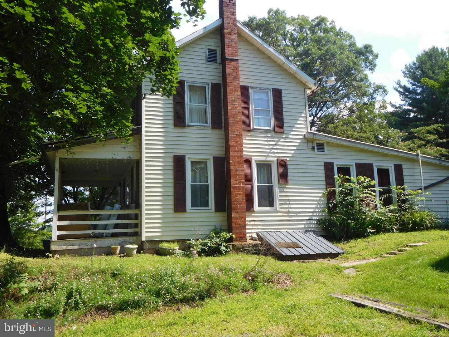 Single Family for Sale at 6056 Cito Rd Mc Connellsburg, Pennsylvania 17233 United States