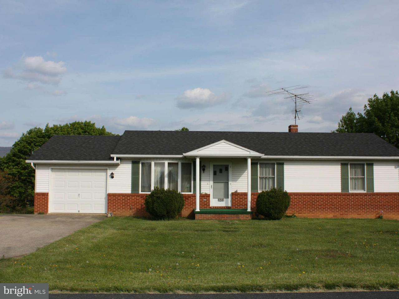 Other Residential for Rent at 1932 Turkey Knob Rd Mount Jackson, Virginia 22842 United States