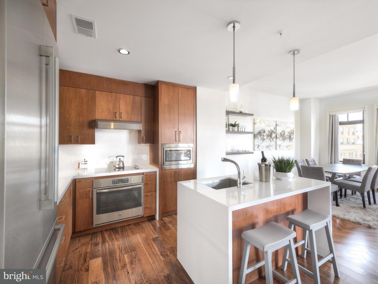 Condominium for Rent at 1310 U St NW #709 Washington, District Of Columbia 20009 United States
