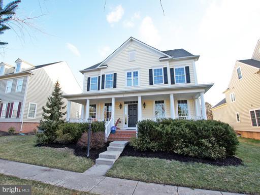 Property for sale at 23239 Christopher Thomas Ln, Ashburn,  VA 20148