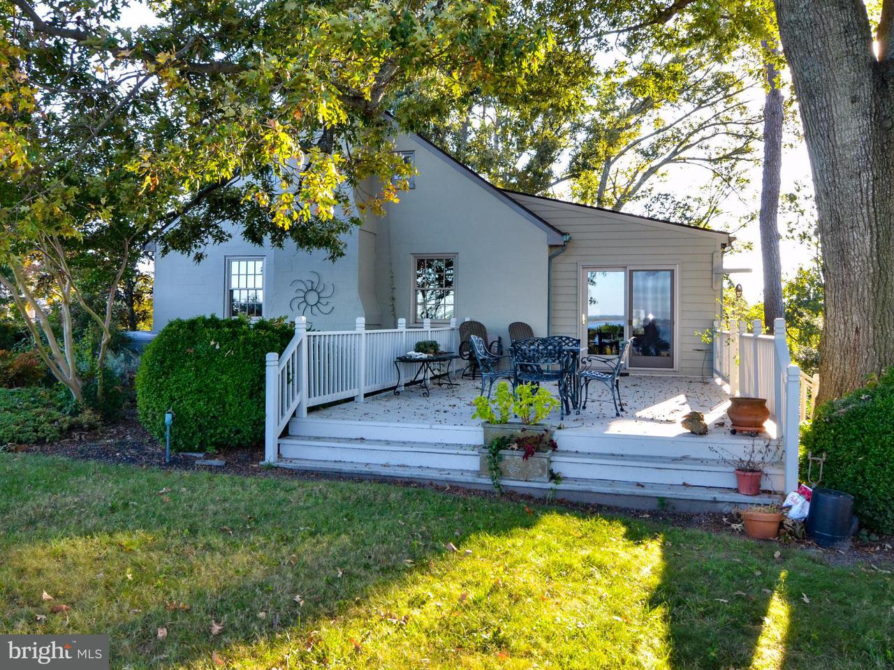 Additional photo for property listing at 441 Benton Point 441 Benton Point Tappahannock, Βιρτζινια 22560 Ηνωμενεσ Πολιτειεσ