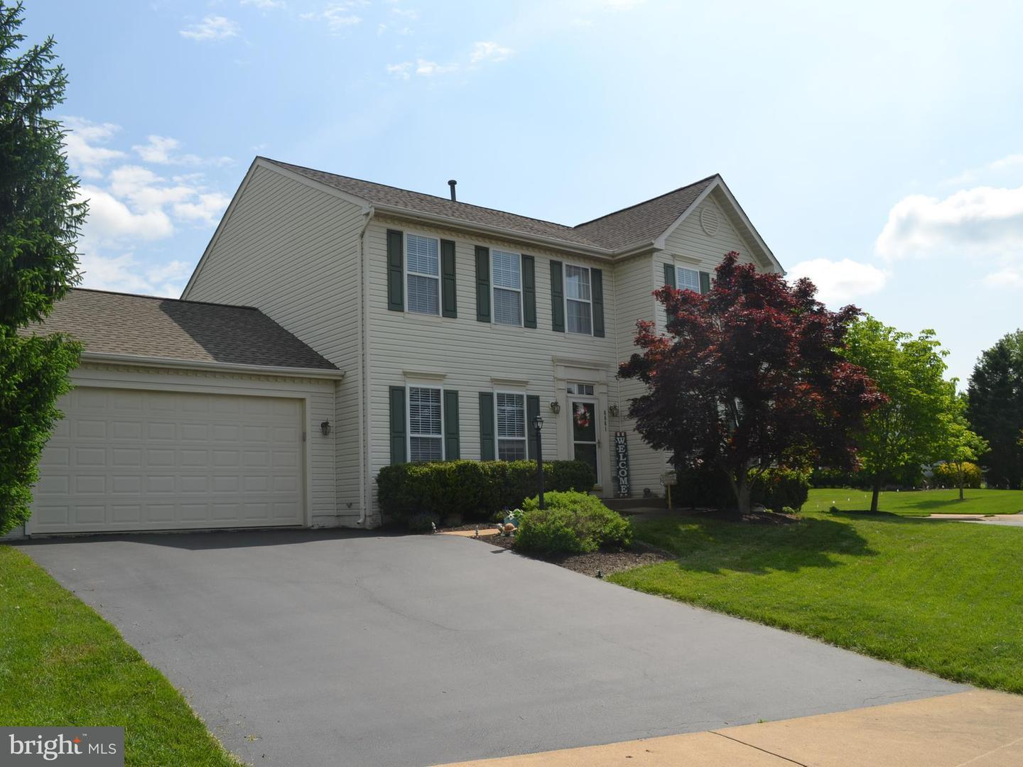 Other Residential for Rent at 6861 Jockey Club Ln Haymarket, Virginia 20169 United States