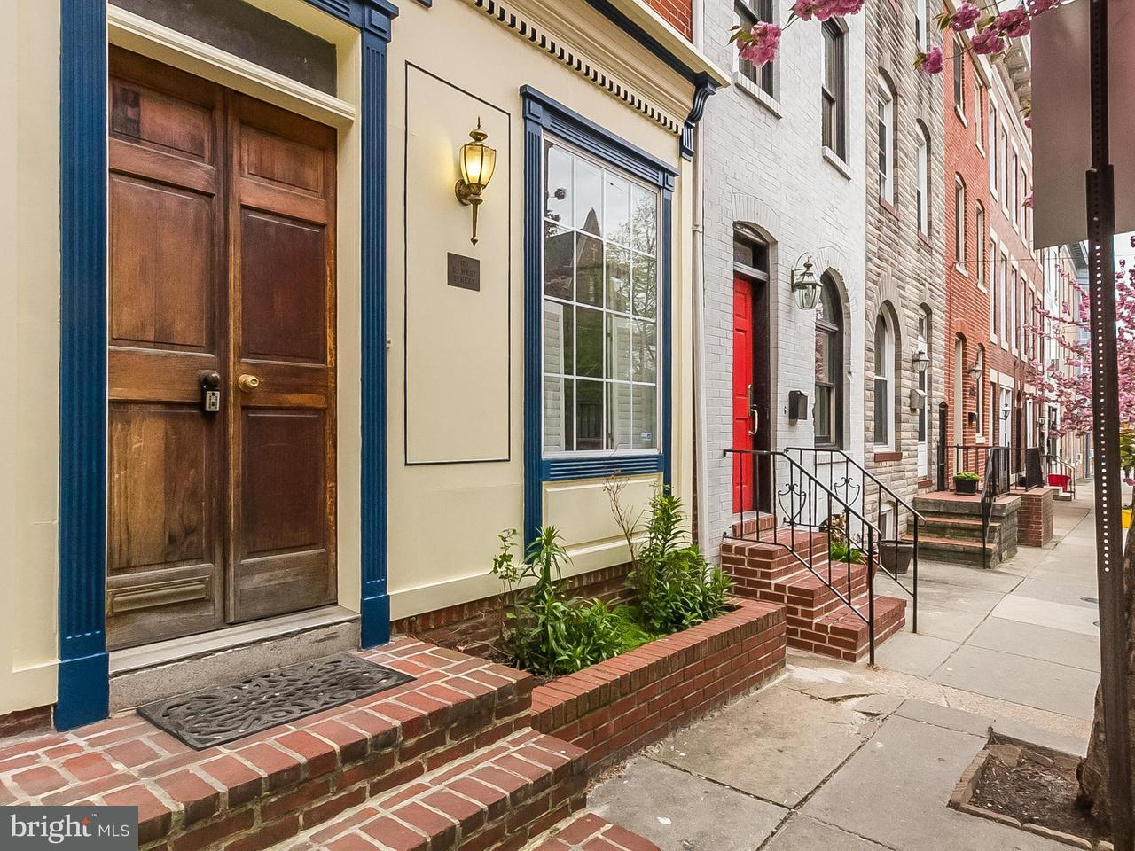 Other Residential for Rent at 115 West St E Baltimore, Maryland 21230 United States