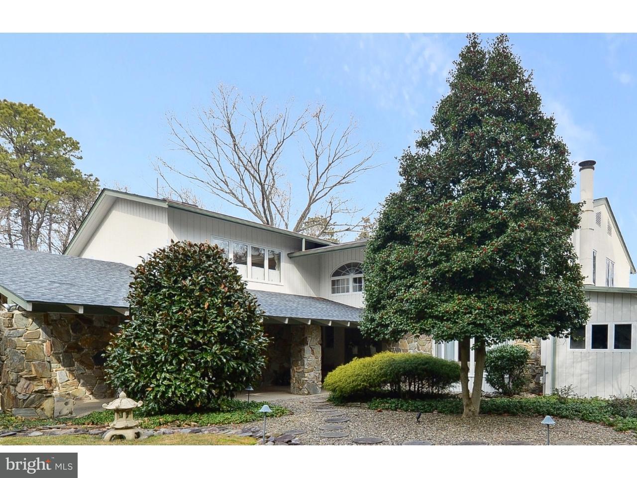 Частный односемейный дом для того Продажа на 95 CENTENNIAL Avenue Medford, Нью-Джерси 08055 Соединенные Штаты