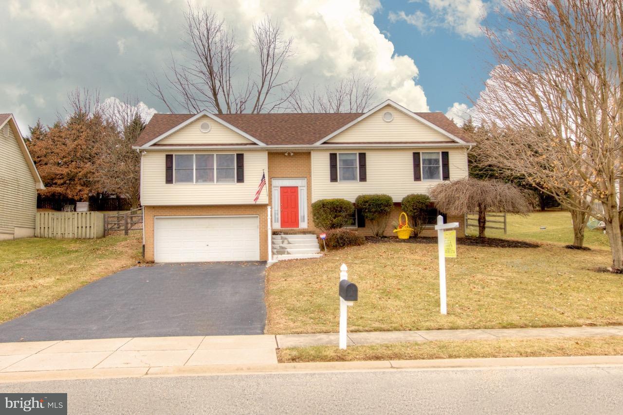 Single Family for Sale at 112 Mason Runn Ln Rising Sun, Maryland 21911 United States