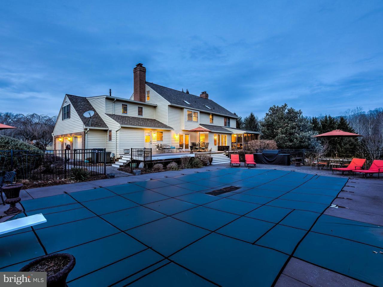 Villa per Vendita alle ore 2635 Stockton Road 2635 Stockton Road Phoenix, Maryland 21131 Stati Uniti