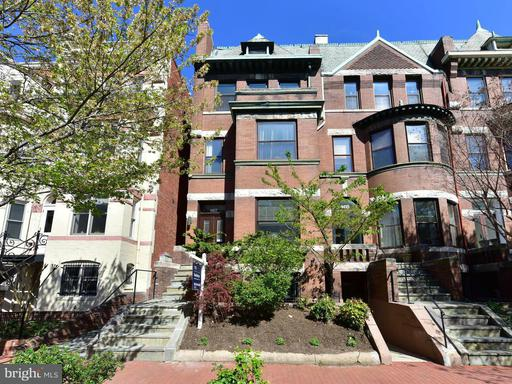 Property for sale at 1417 21st St Nw #A, Washington,  DC 20036