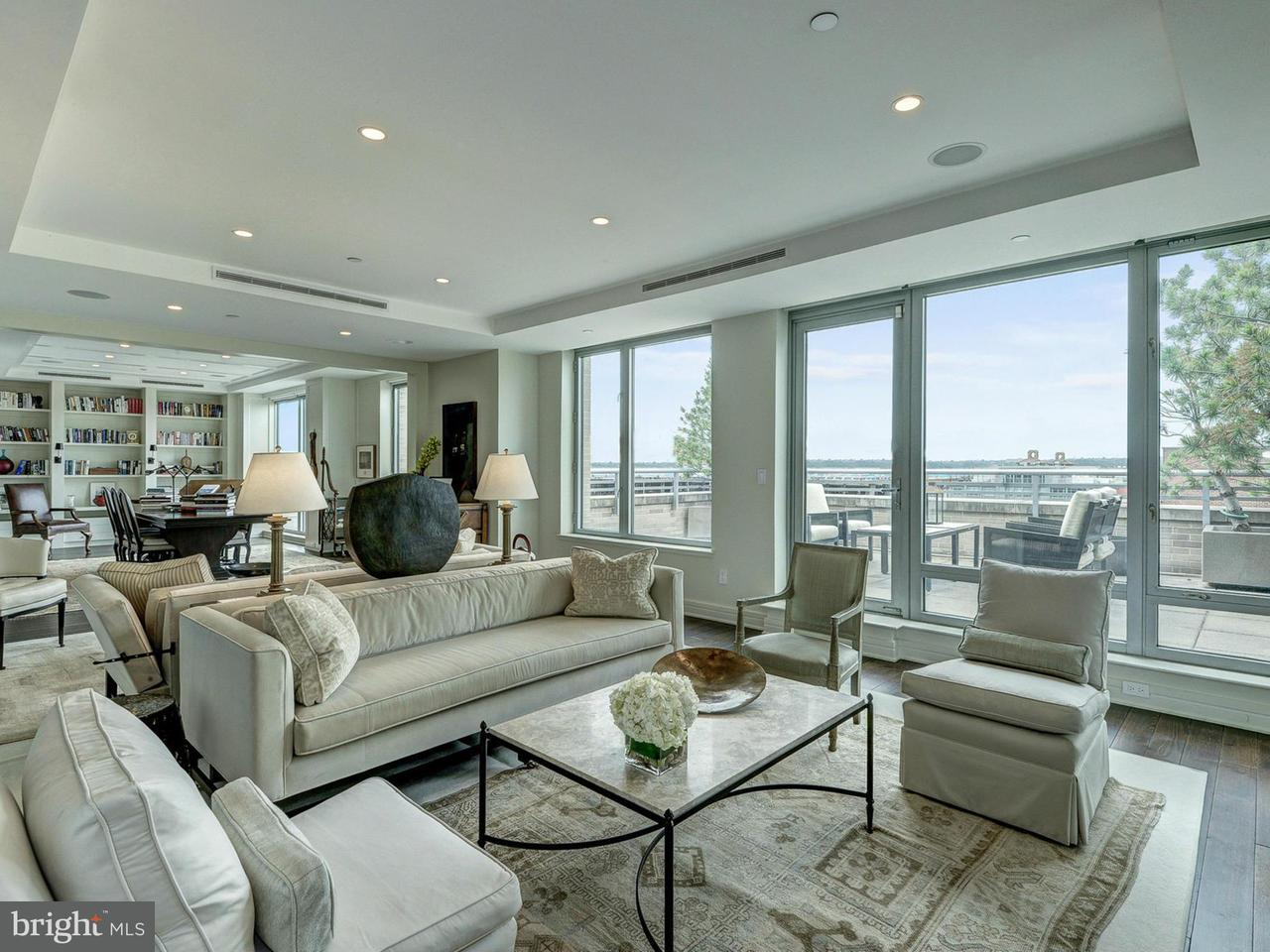 Condominium for Sale at 1155 23rd St NW #ph3e Washington, District Of Columbia 20037 United States