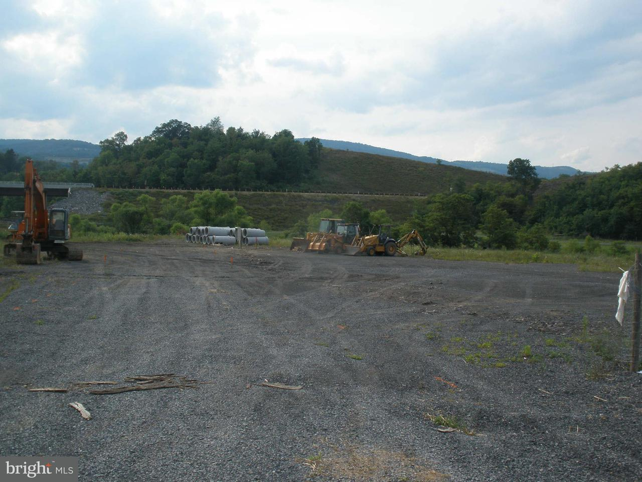 Additional photo for property listing at Fish Pond Road  Old Fields, West Virginia 26845 United States