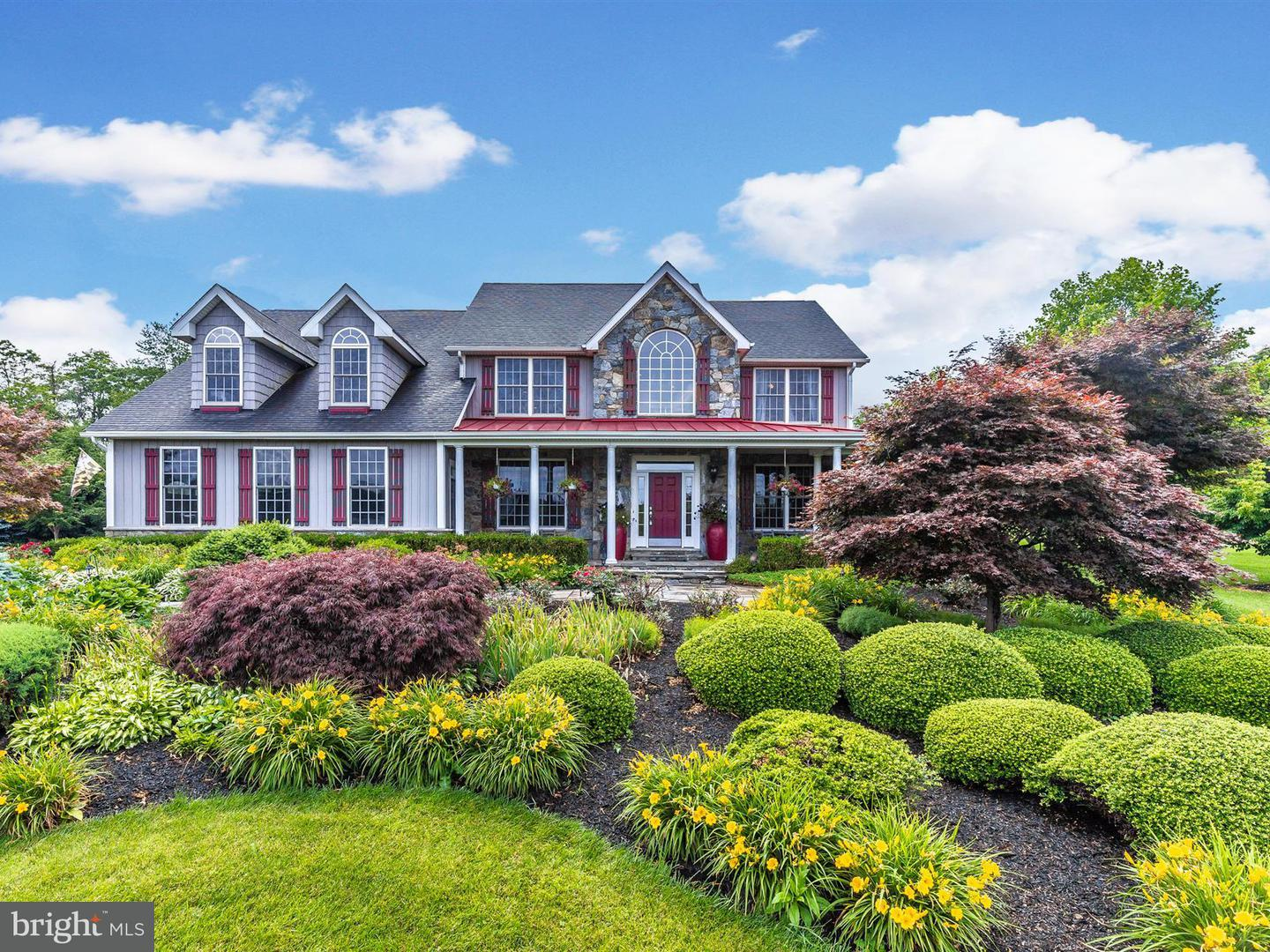 Single Family for Sale at 14416 Stottlemyer Rd Smithsburg, Maryland 21783 United States