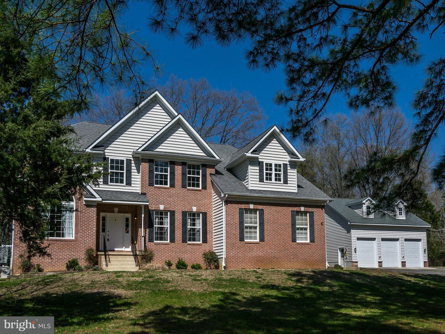 Single Family for Sale at 6870 Cedar Grove Dr Welcome, Maryland 20693 United States