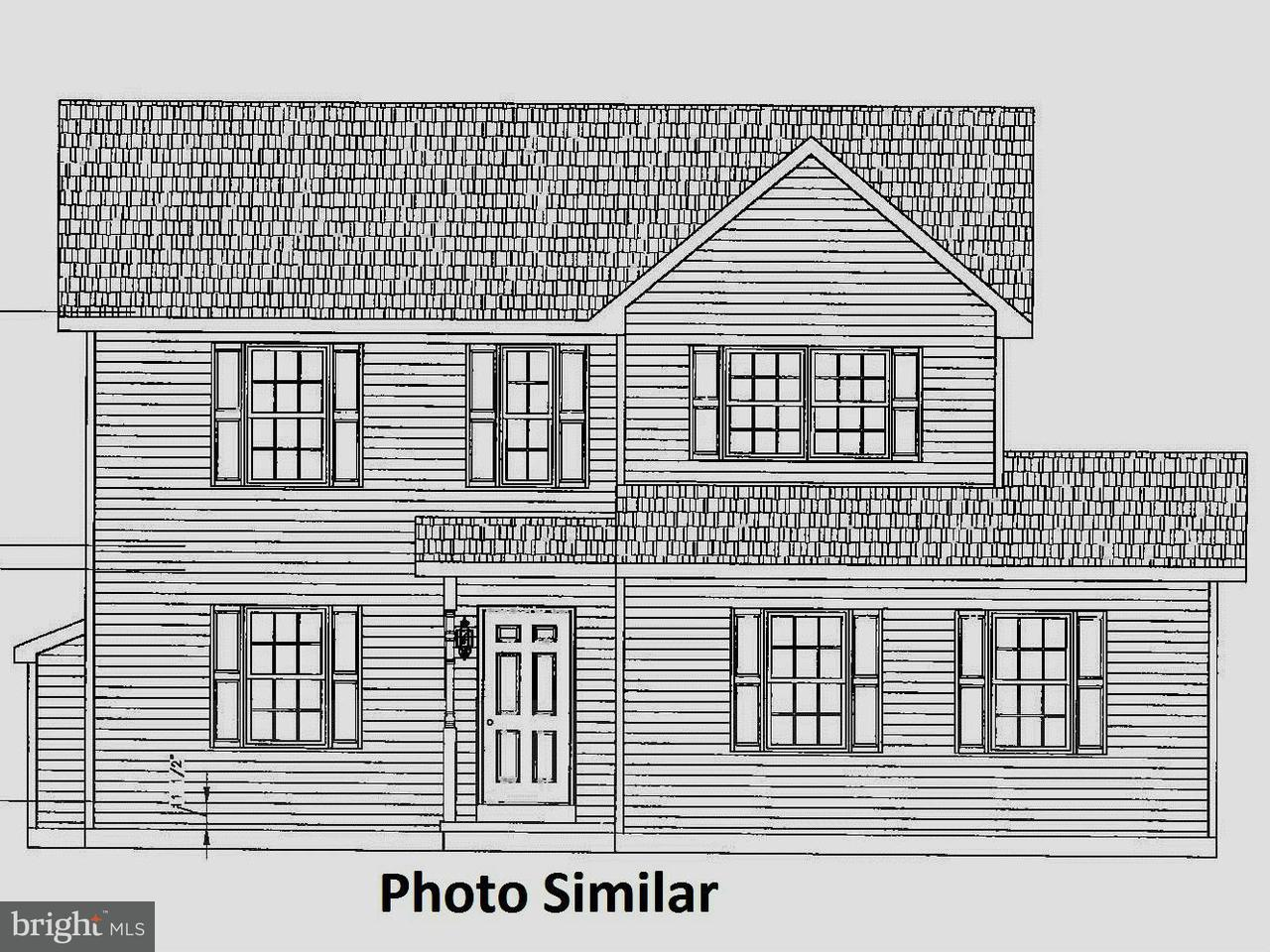 Single Family for Sale at 3 Penmar Rd Waynesboro, Pennsylvania 17268 United States