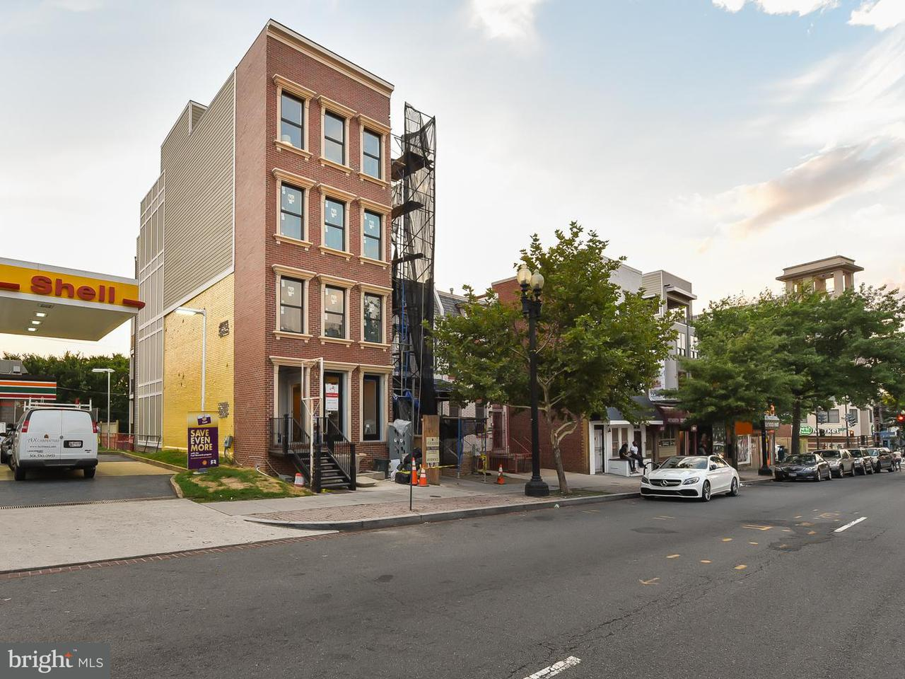 Additional photo for property listing at 4010 Georgia Ave NW #2  Washington, District Of Columbia 20011 United States