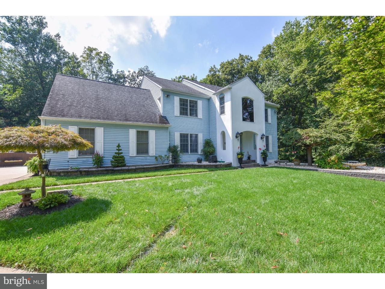 Single Family Home for Sale at 2040 SPRING Avenue Feasterville, Pennsylvania 19053 United States