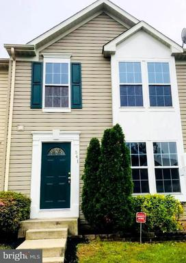 Property for sale at 541 Macintosh Cir, Joppa,  MD 21085