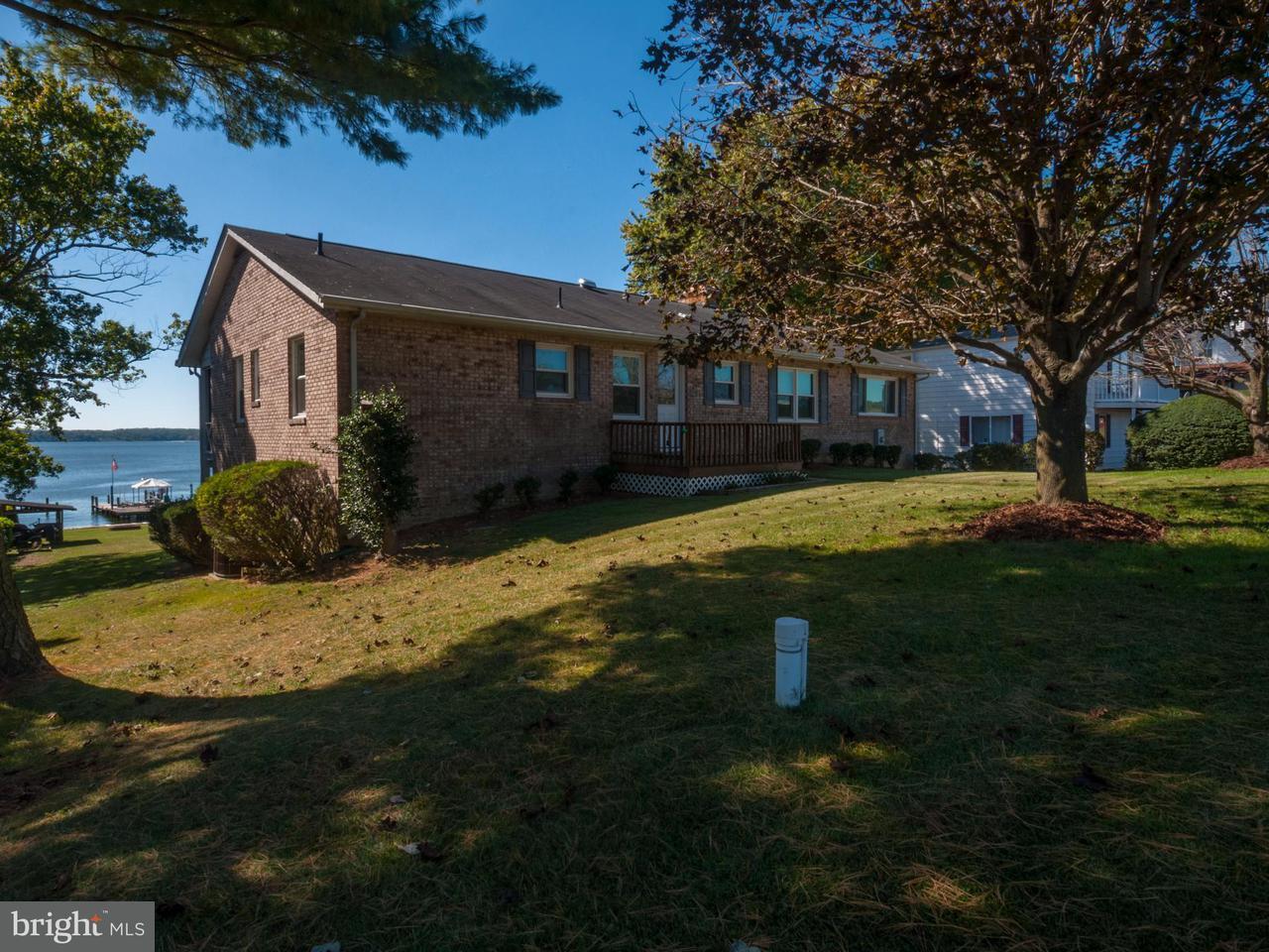 Μονοκατοικία για την Πώληση στο 7761 Patuxent Drive 7761 Patuxent Drive St. Leonard, Μεριλαντ 20685 Ηνωμενεσ Πολιτειεσ