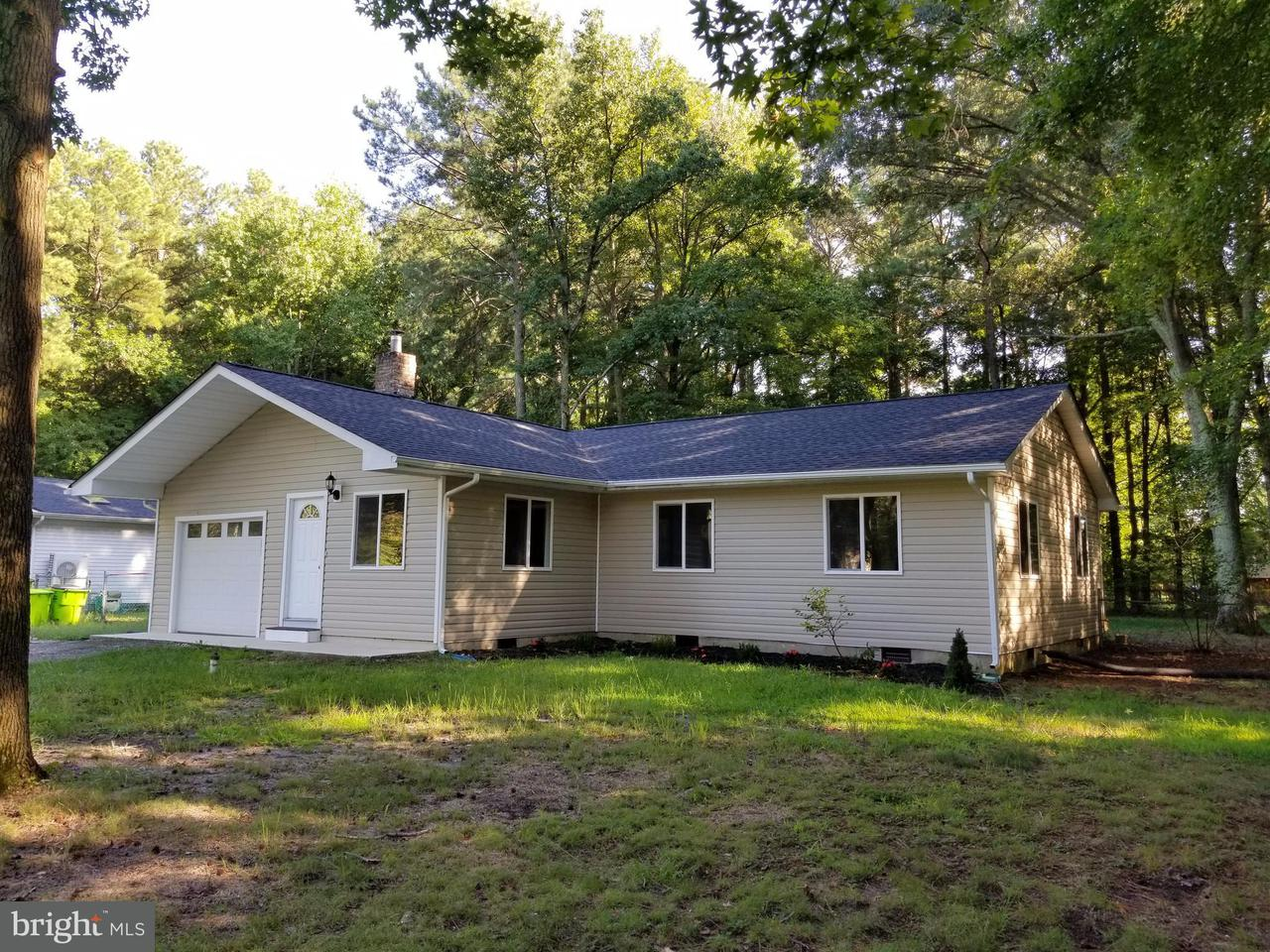 Other Residential for Rent at 132 Talbot Rd Stevensville, Maryland 21666 United States