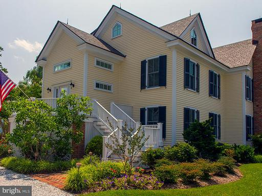 Property for sale at 104 Oxford Rd, Oxford,  MD 21654