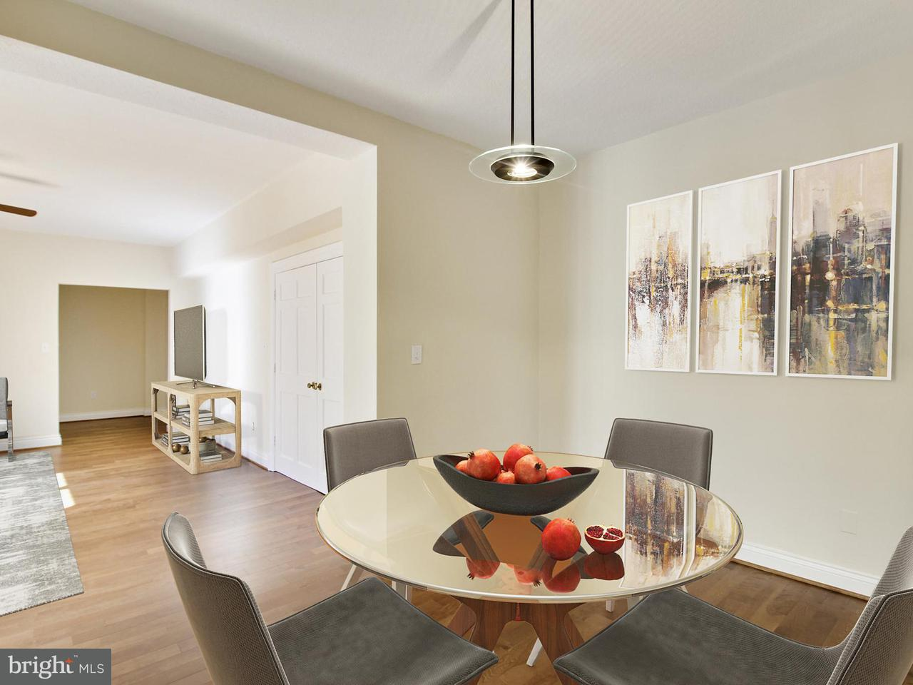 Additional photo for property listing at 3100 Connecticut Ave NW #340  Washington, District Of Columbia 20008 United States