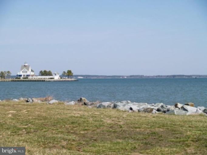 Land for Sale at Avalon Ct Tilghman, Maryland 21671 United States