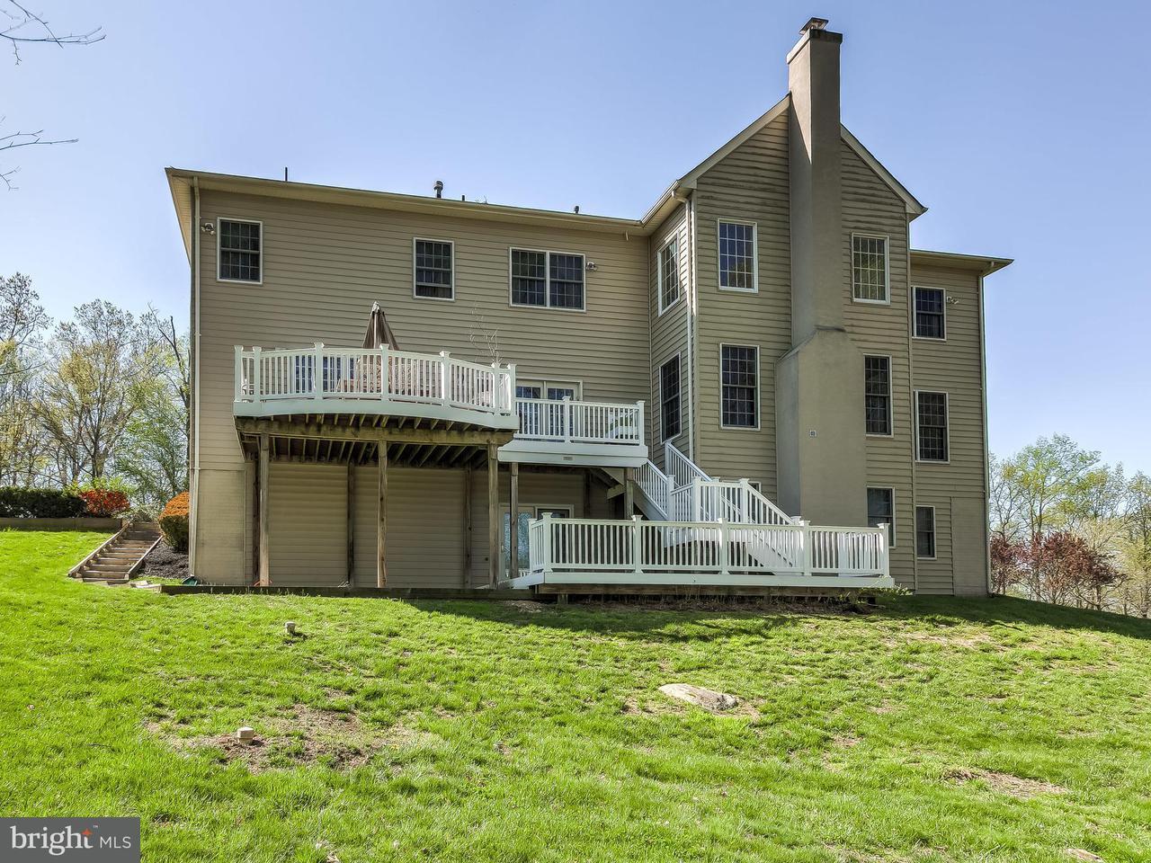 獨棟家庭住宅 為 出售 在 406 Buedel Court 406 Buedel Court Sparks, 馬里蘭州 21152 美國