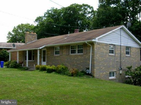 Other Residential for Rent at 9222 Limestone Pl College Park, Maryland 20740 United States
