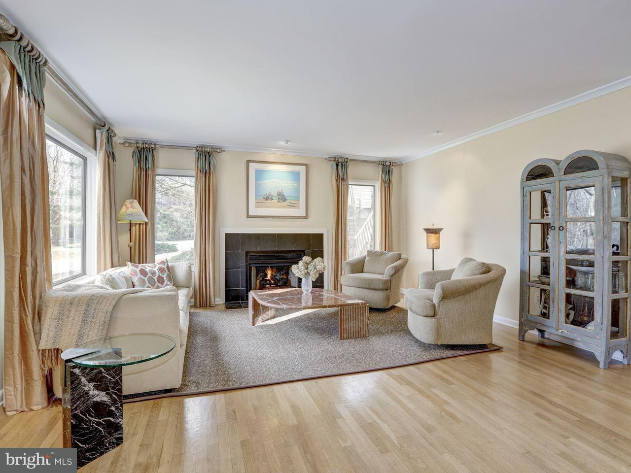 Additional photo for property listing at 7337 Hooking Road 7337 Hooking Road McLean, Virginia 22101 United States