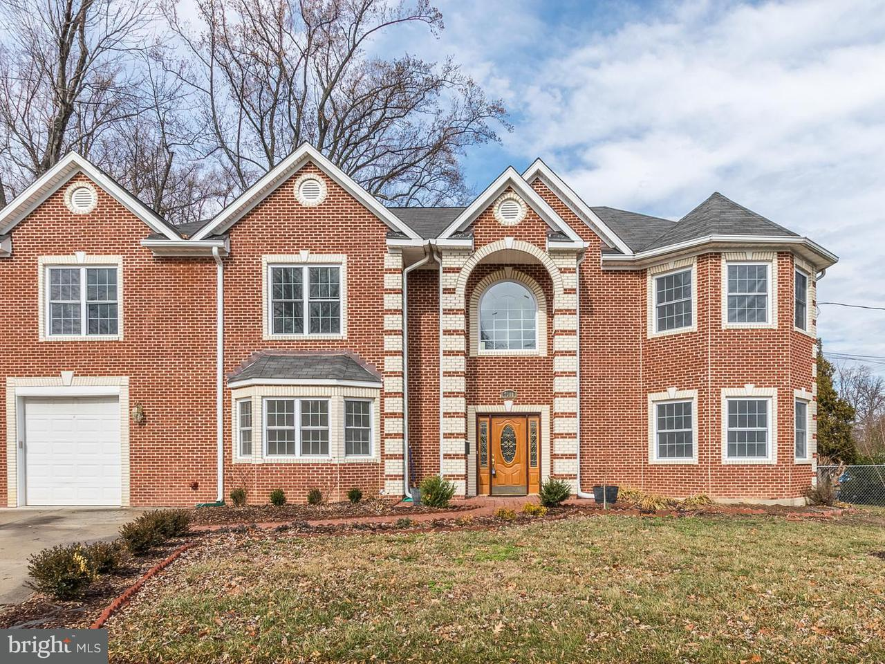 Villa per Vendita alle ore 7300 Grace Street 7300 Grace Street Springfield, Virginia 22150 Stati Uniti