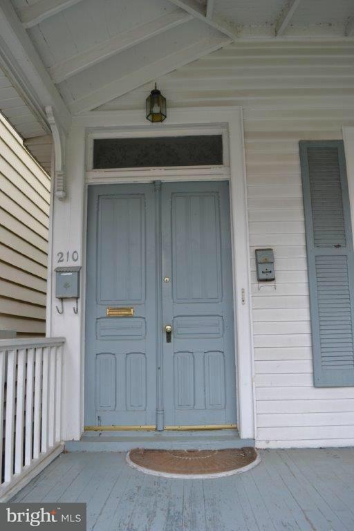 Additional photo for property listing at 210 Main St E  Elkton, Maryland 21921 United States