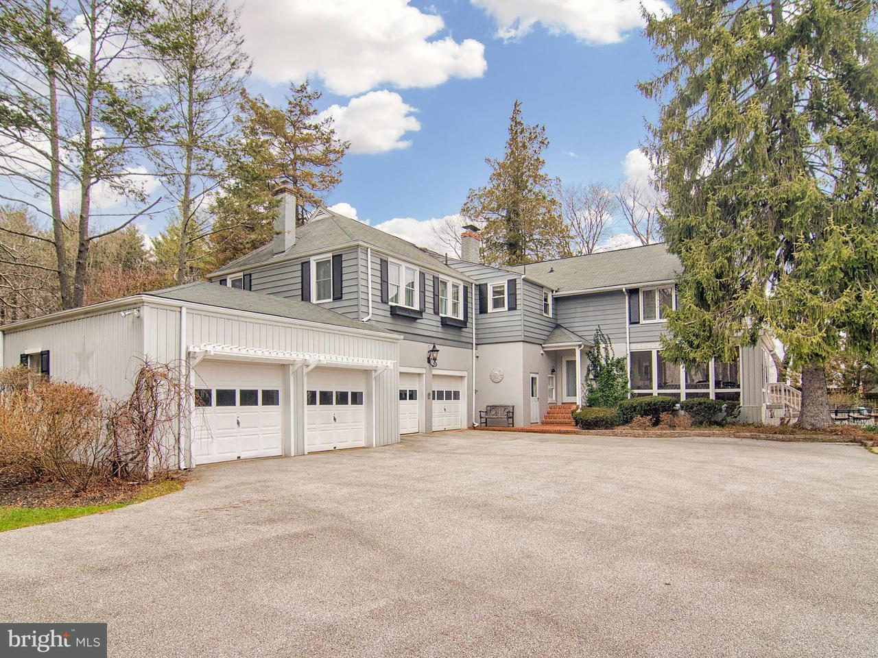 Maison unifamiliale pour l Vente à 4423 Butler Road 4423 Butler Road Glyndon, Maryland 21071 États-Unis