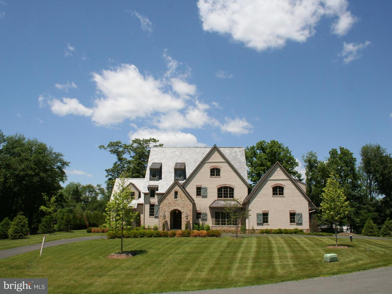 Single Family Home for Sale at 11326 Fox Creek Farm Way 11326 Fox Creek Farm Way Great Falls, Virginia 22066 United States