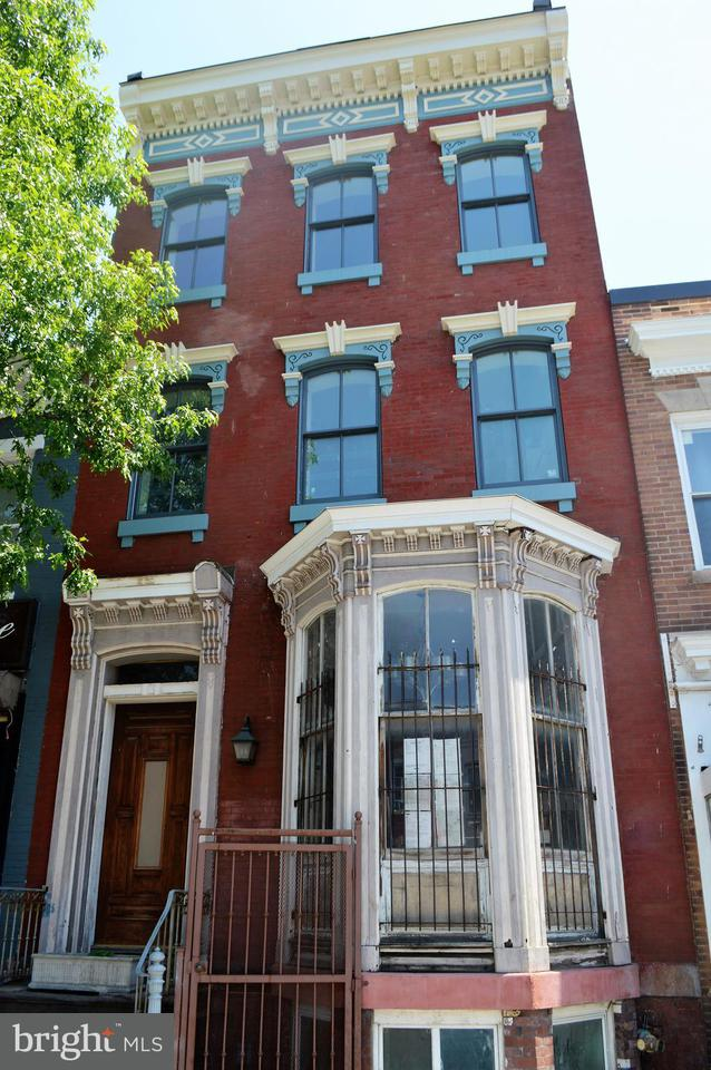Other Residential for Rent at 1913 9th St NW #main And Lower Washington, District Of Columbia 20001 United States