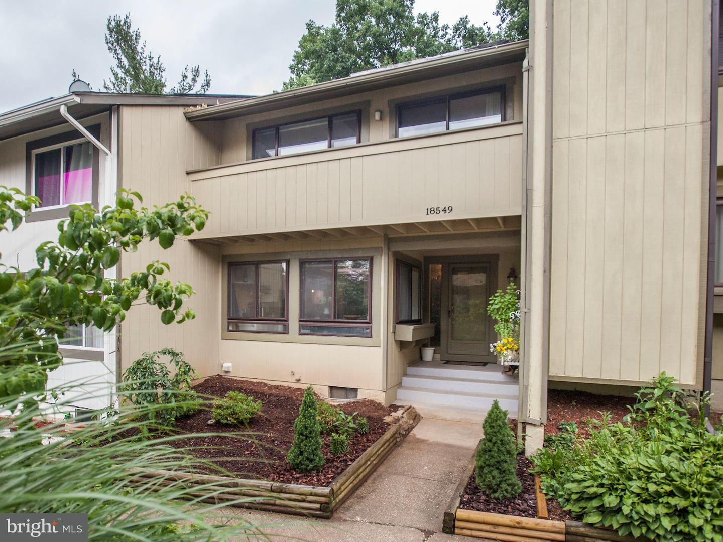 Other Residential for Rent at 18549 Split Rock Ln Germantown, Maryland 20874 United States