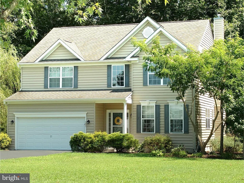 Casa para uma família para Venda às 532 OTTER WAY Frederica, Delaware 19946 Estados Unidos