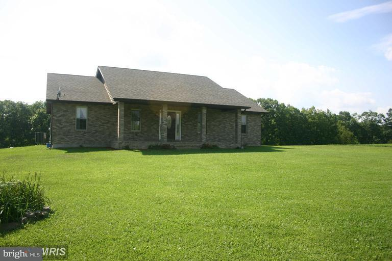 Farm for Sale at 607 Dennis Parks Rd Augusta, West Virginia 26704 United States