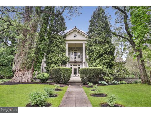 Property for sale at 1609 Ashbourne Rd, Elkins Park,  PA 19027