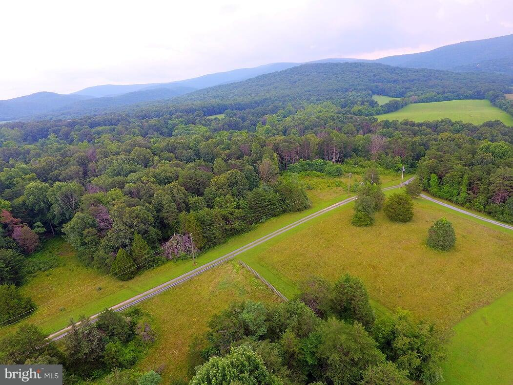 Land for Sale at 0 Young Rd Rileyville, Virginia 22650 United States