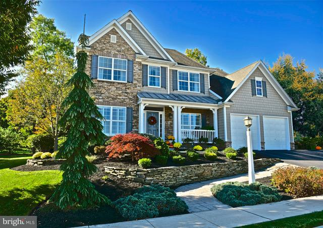 Single Family for Sale at 4 Logan Dr New Freedom, Pennsylvania 17349 United States