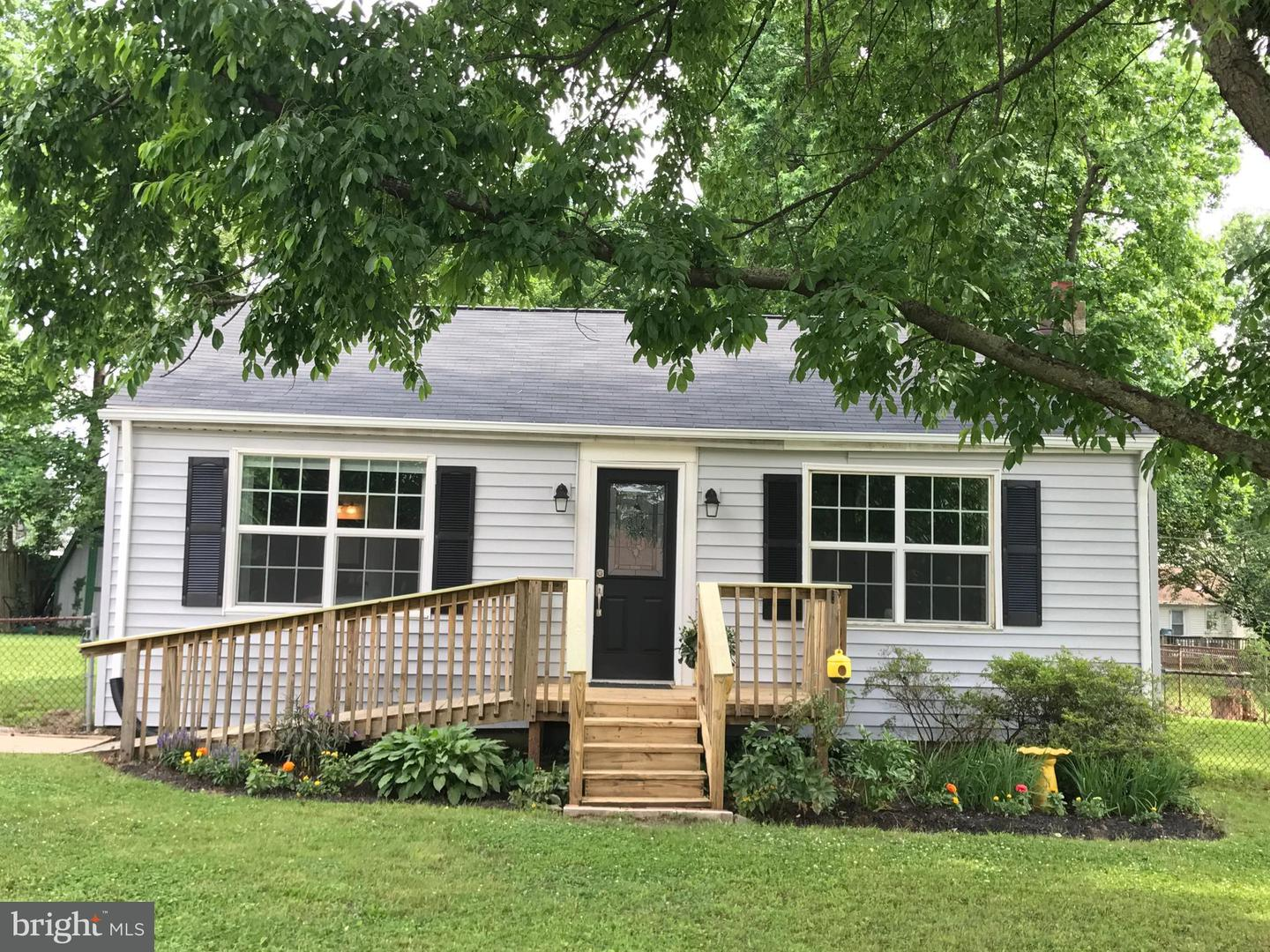 Single Family for Sale at 705 Hilltop Rd Orchard Beach, Maryland 21226 United States