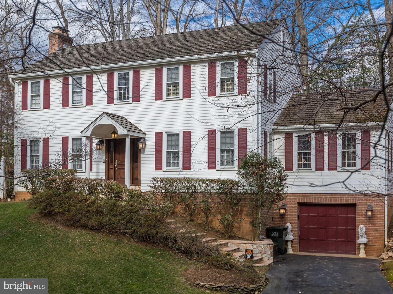 Villa per Vendita alle ore 4113 Duncan Drive 4113 Duncan Drive Annandale, Virginia 22003 Stati Uniti