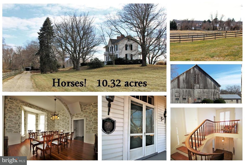Einfamilienhaus für Verkauf beim 6606 Woodyard Road 6606 Woodyard Road Clinton, Maryland 20735 Vereinigte Staaten