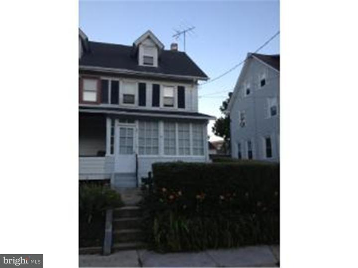 Townhouse for Rent at 23 S MERION Avenue Bryn Mawr, Pennsylvania 19010 United States
