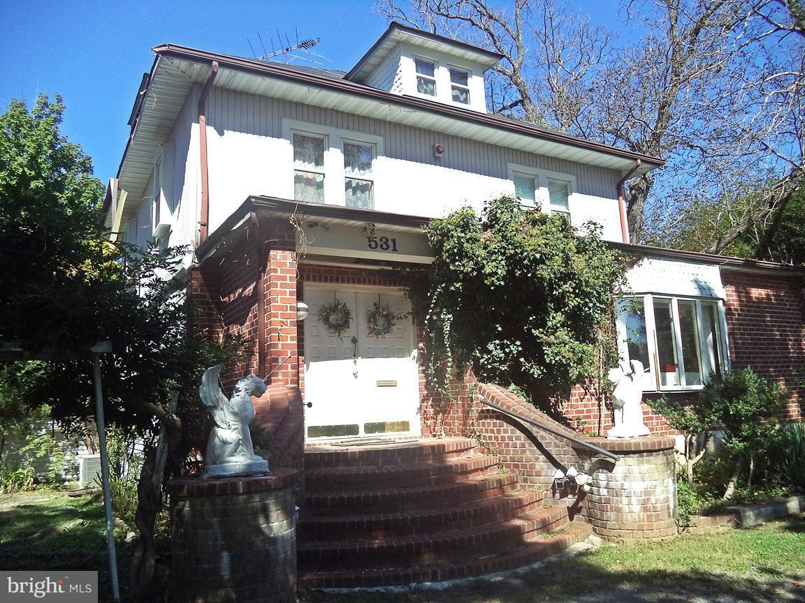 Land für Verkauf beim 531 Montgomery Avenue 531 Montgomery Avenue Rockville, Maryland 20850 Vereinigte Staaten