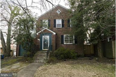 Other Residential for Rent at 4010 Warren St NW Washington, District Of Columbia 20016 United States