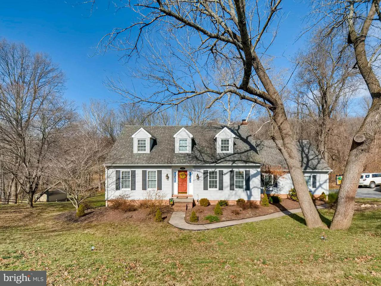 Single Family Home for Sale at 2121 Hampton Court 2121 Hampton Court Fallston, Maryland 21047 United States