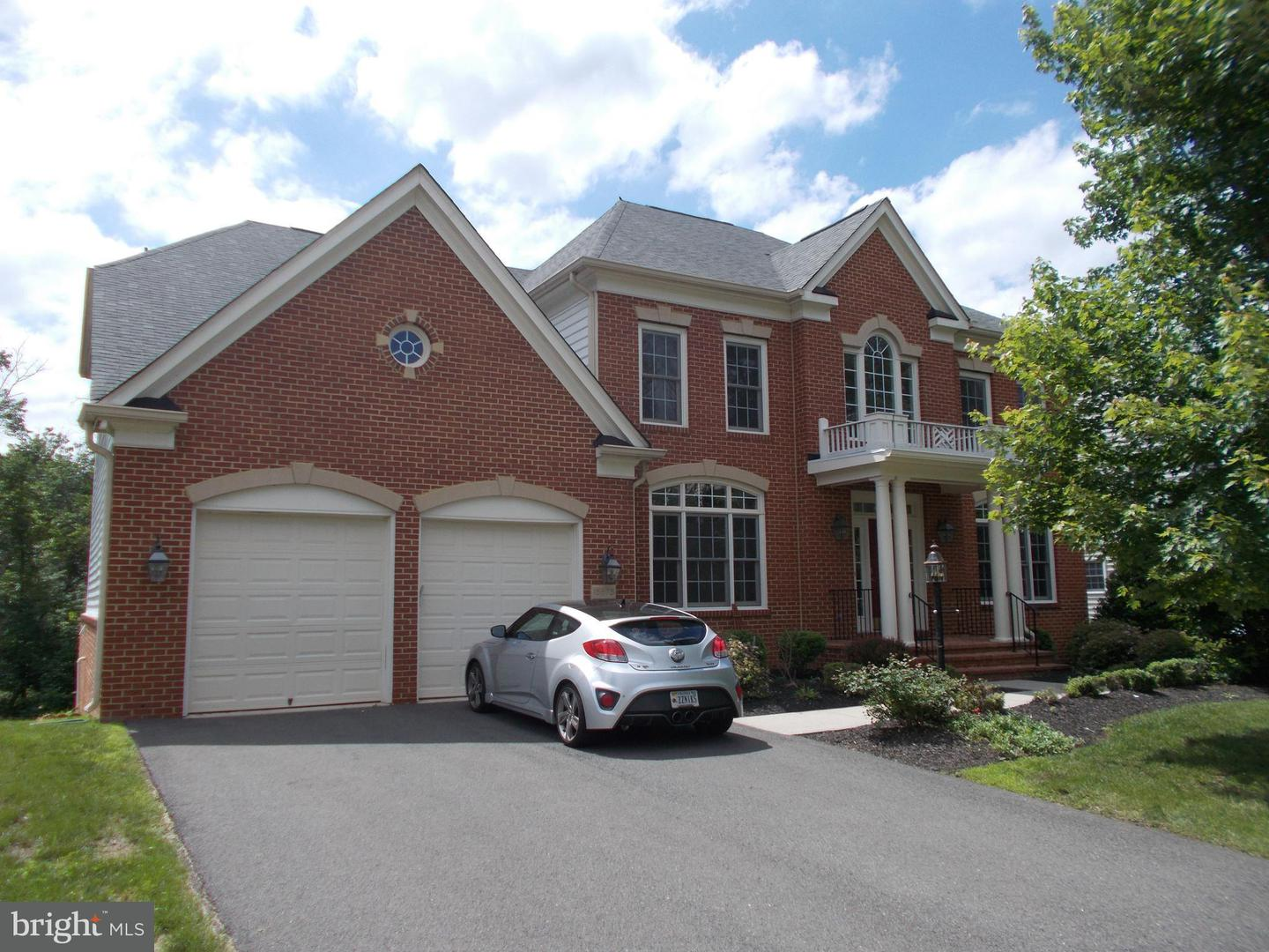 Other Residential for Rent at 15675 Sedgefield Oaks Ct Gainesville, Virginia 20155 United States